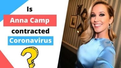 "Photo of Anna Camp reveals she contracted Coronavirus after not wearing a mask in public ""one time"""