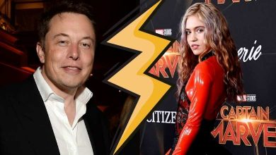 Photo of Are Grimes and Elon Musk splitting? Twitter fight makes Internet think it's probably because of the baby