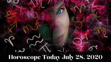 Photo of Daily Horoscope Today July 28, 2020 (Tuesday)