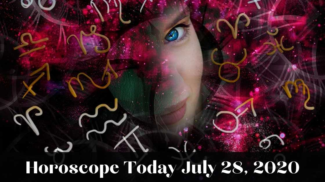 Daily Horoscope Today For July 28, 2020 (Tuesday)