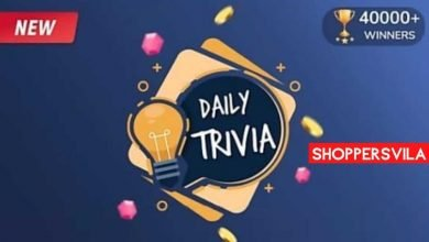 Photo of Flipkart Daily Trivia Quiz Answers 11 August 2020 – Win Gifts