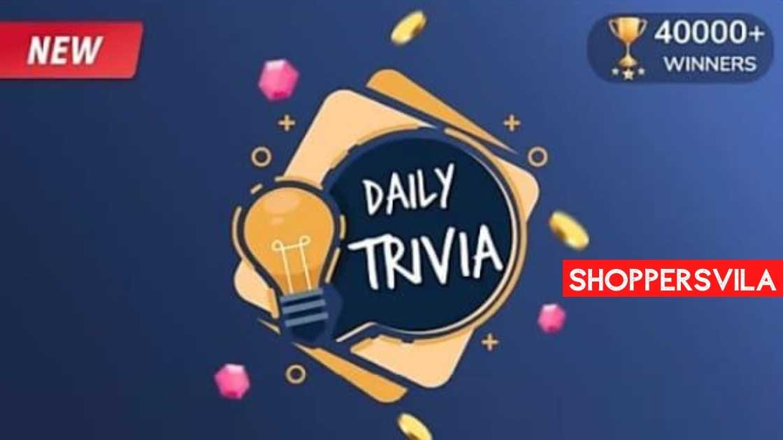Flipkart Daily Trivia Quiz Answers July 2020 – Win Exciting Prize Gifts Daily