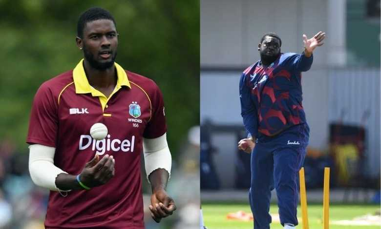 "Jason Holder believes, ""Rahkeem Cornwall can be the best spinner"" of series"