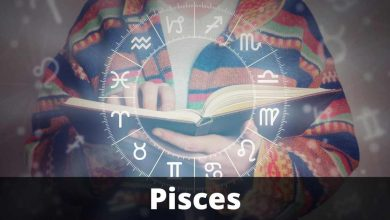 Photo of Pisces Horoscope Today For July 27, 2020 (Monday)