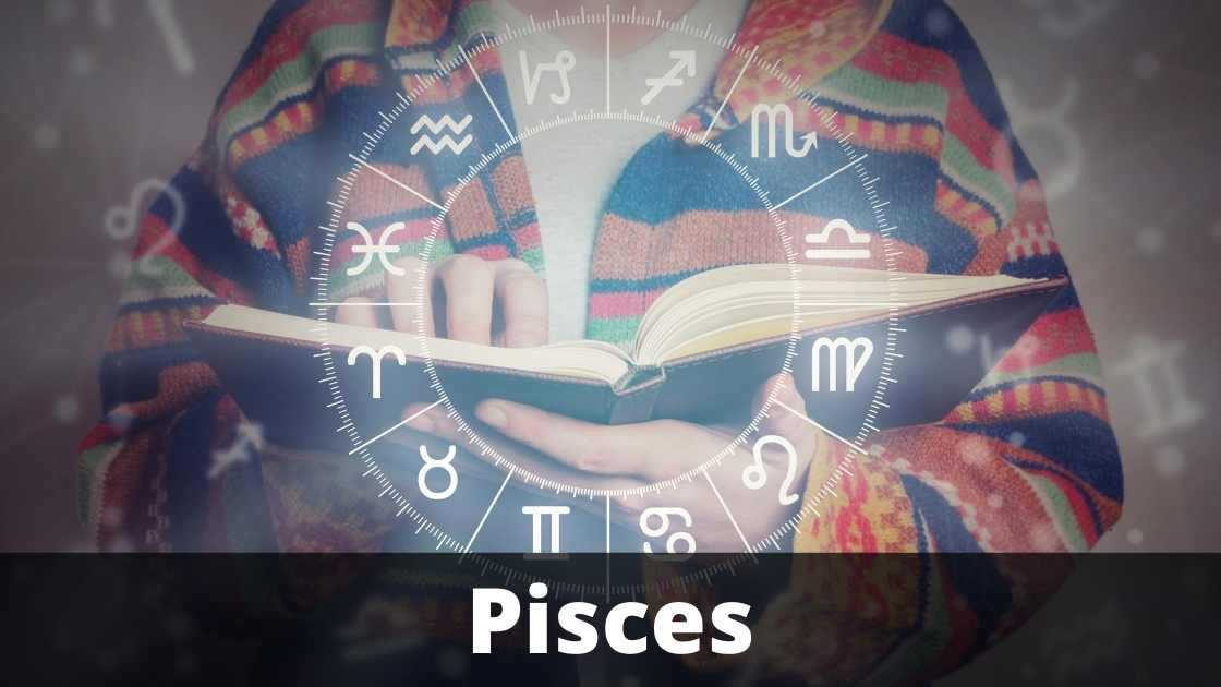 Daily Pisces Horoscope Today For August 4, 2020 (Tuesday)