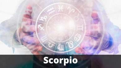 Photo of Scorpio Horoscope Today For August 6, 2020 (Thursday)