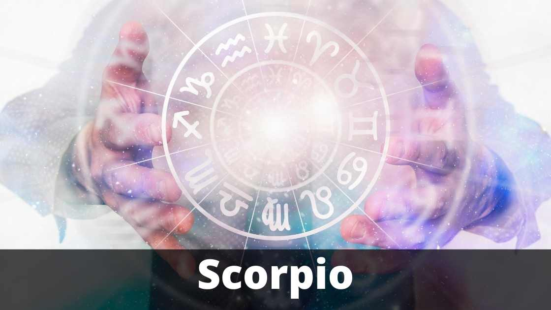 Scorpio Horoscope Today For August 4, 2020 (Tuesday)