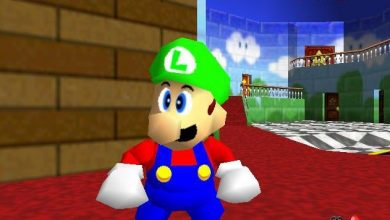 Photo of Super Mario 64 Modders Explore a New Luigi Code 24 Years Later