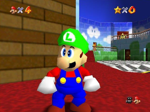 Super Mario 64 Modders Explore a New Luigi Code 24 Years Later (See Reaction of Twitter Fans)