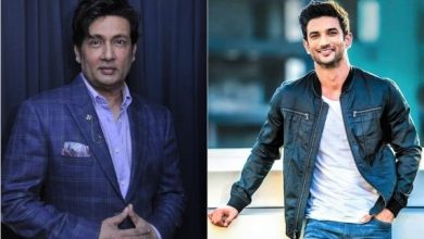 "Photo of Sushant Singh Rajput Death Case: Shekhar Suman Says ""Proof Will be Removed"" when Govt Allows CBI Investigation"