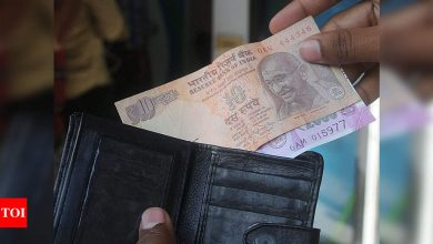 Photo of Man's pockets misplaced in Mumbai native prepare discovered by cops after 14 years | Mumbai Information