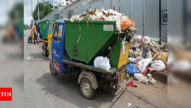 Photo of Bengaluru: BBMP junks Indore mannequin of rubbish administration | Bengaluru Information