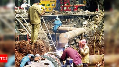 Photo of Water provide in south Mumbai shall be restored right this moment | Mumbai Information