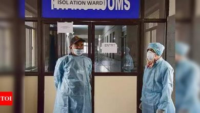 Photo of Karnataka: District, taluk hospitals to get 4,339 oxygen beds | Bengaluru Information