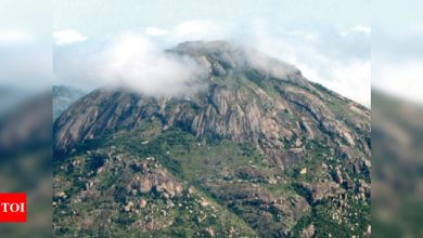 Photo of Bengaluru: Nandi Hills unlikely to open for vacationers any time quickly | Bengaluru Information