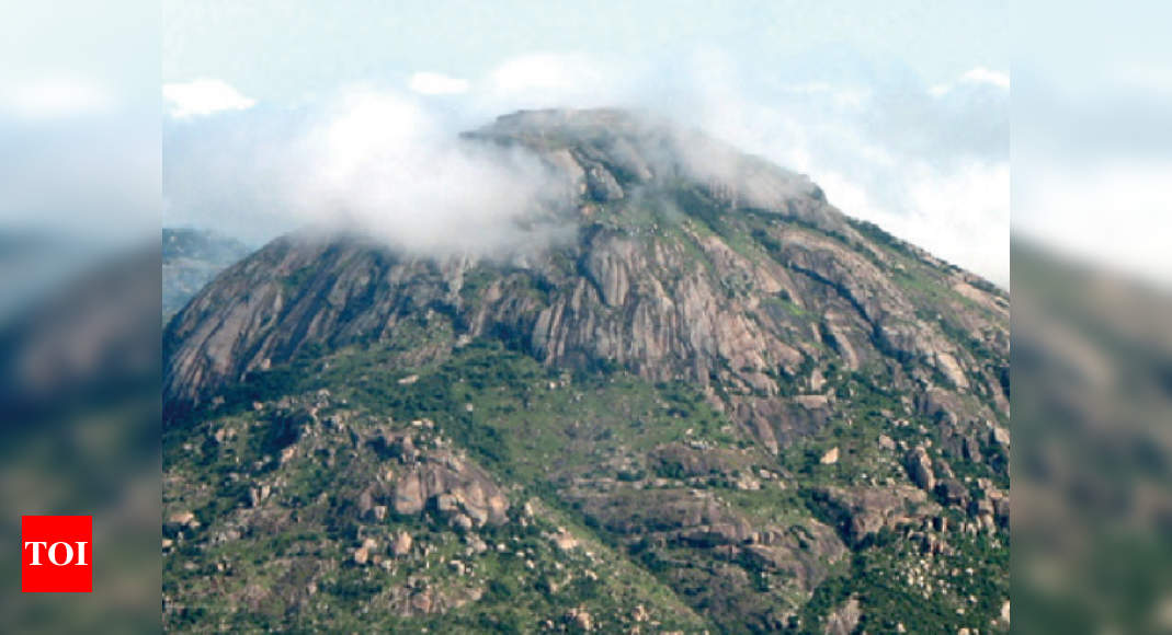 Bengaluru: Nandi Hills unlikely to open for tourists any time soon | Bengaluru News