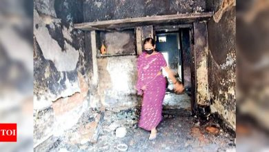 Photo of Bengaluru violence: Household of 5 hid inside bathroom for three hours to flee mob | Bengaluru Information