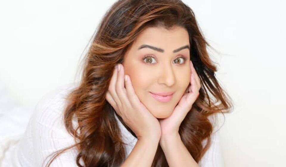 Shilpa Shinde said that she came on board Gangs Of Filmistan after laying down the condition that she would not work with Sunil Grover.