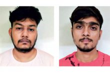 Photo of How three BSc pharma, IT grads duped 1k individuals