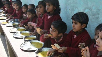 Photo of 3.84 lakh Mid Day Meal cooks in Uttar Pradesh to be educated in meals security, diet – india information