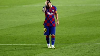 Photo of Lionel Messi set to get well from leg harm forward of Champions League quarters towards Bayern Munich