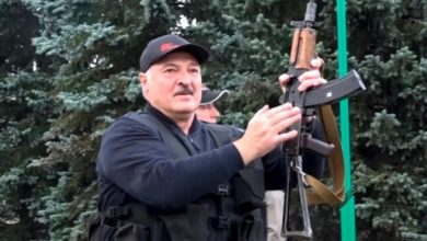 Photo of Belarusian President Lukashenko should respect elementary rights, says NATO chief