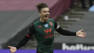 Photo of Jack Grealish will get England call-up forward of UEFA Nations League video games