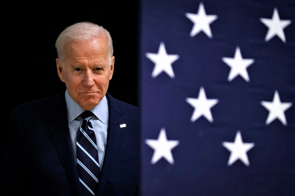 As Biden builds to make historic vice presidential pick, Everyone's eyes are on Delaware