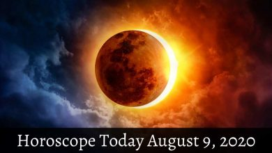 Photo of Daily Horoscope Today For August 9, 2020 (Sunday)