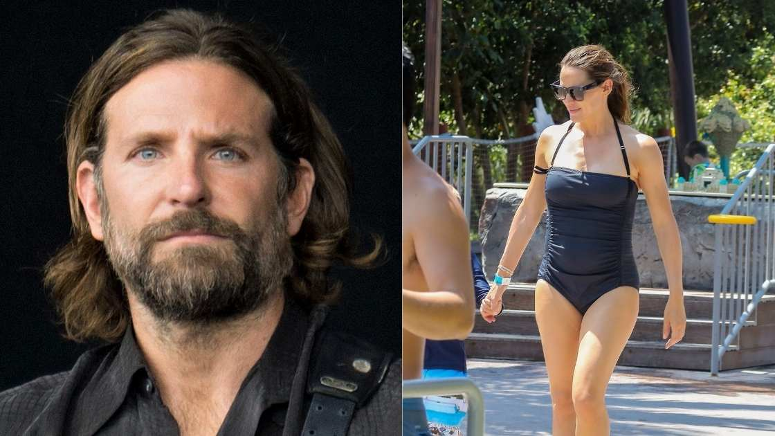 Jennifer Garner and Bradley Cooper Enjoy Romantic Beach Day in Malibu