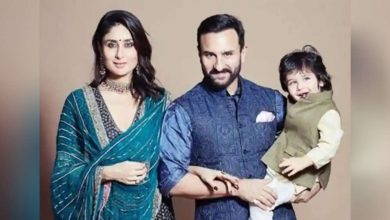 Photo of Kareena Kapoor, Saif Ali Khan affirm they're anticipating second little one: 'Thanks to all our properly wishers' – bollywood