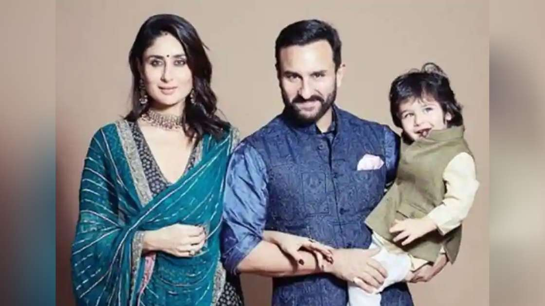 Kareena Kapoor, Saif Ali Khan affirm they're anticipating second little one_ 'Thanks to all our properly wishers' - bollywood