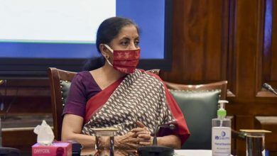 Photo of Govt open to extra tweaks in Rs 3 lakh crore credit score assure scheme: Sitharaman
