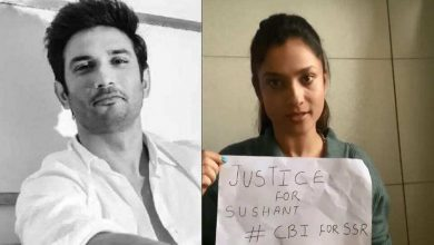 Photo of Ankita Lokhande shares video message to demand justice for Sushant Singh Rajput: 'The nation desires to know what occurred' – bollywood