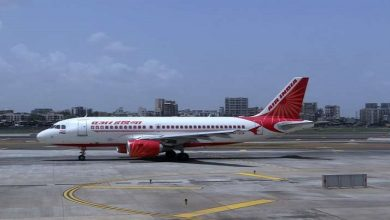 Photo of Govt extends deadline for Air India bid by 2 month