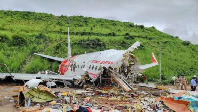 Photo of Air India Express to get $50 mn insurance claim