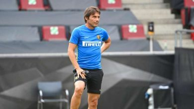 Photo of Antonio Conte evasive of future with Inter Milan forward of Europa League remaining
