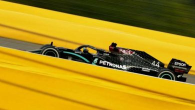 Photo of Italian GP: Lewis Hamilton quickest forward of Valtteri Bottas in 2nd follow