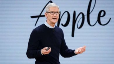 Photo of Apple CEO Tim Cook becomes a billionaire for the first time