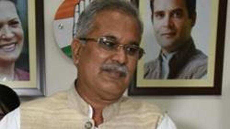 Chhattisgarh Chief Minister Bhupesh Baghel also demanded that the Central Government should provide Rs 2,828 crore to Chhattisgarh as GST compensation amount for the year 2020-21.