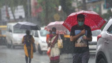 Photo of Reasonable rain in Mumbai, yellow alert issued for Saturday – mumbai information