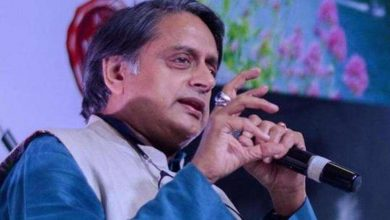 Photo of 'Only needs to withdraw resignation': Shashi Tharoor on Rahul Gandhi as Cong chief – india news