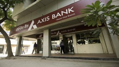 Photo of Axis Bank raises Rs 10,000 crore via allotment of equity shares to QIBs