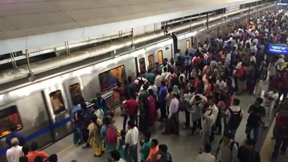 Will ensure people maintain social distance on Delhi Metro: Transport minister Kailash Gahlot - india news