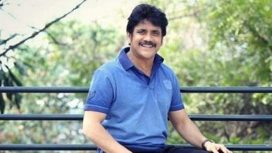 Photo of Completely satisfied birthday Nagarjuna: 5 unseen photos of the star on his 61st birthday – regional motion pictures