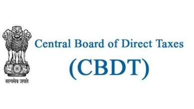 Photo of CBDT meets officers to dispel doubts on faceless tax assortment