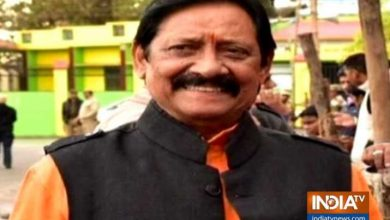 Photo of BREAKING: Former Indian cricketer Chetan Chauhan dies; examined constructive for COVID-19 in July