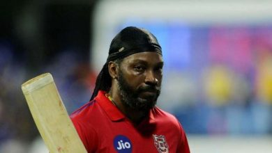Photo of IPL 2020: Kings XI Punjab's Chris Gayle exams unfavourable for COVID-19; had attended Usain Bolt's celebration