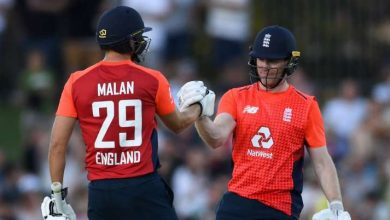 Photo of Dawid Malan, Chris Jordan named in England's 14-man squad for Pakistan T20I collection