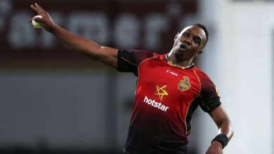 Photo of CPL 2020 | Dwayne Bravo turns into first participant to take 500 T20 wickets
